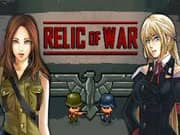 Juego Relic of War