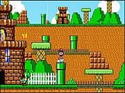 Animacion Rise Of Mushroom Kingdom 1