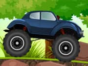 Juego Rocky Beetle Truck
