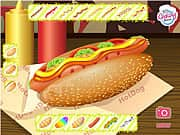 Juego Royal Hot Dog
