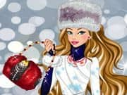 Juego Russian Winter Fashion