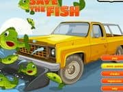 Juego de Save The Fish