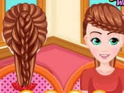 Juego School Braided Hairstyles