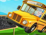 Juego School Bus Parking Frenzy