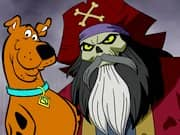 Juego Scooby Doo Ghost Pirate Attack