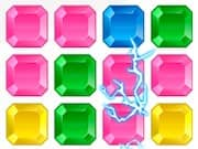 Juego Simple Diamond Rush