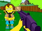 Juego Simpsons 3D Springfield