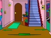 Juego Simpsons Game