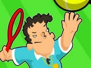Juego de Smash Party Tennis