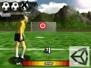 Juego Soccer Fk
