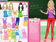 Juego Soft Barbie Teacher