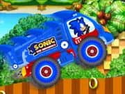 Juego Sonic Xtreme Truck