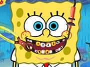 Juego SpongeBob at the dentist