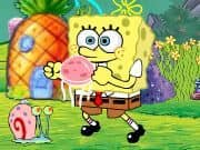 Juego Spongebob Jellyfish Adventure