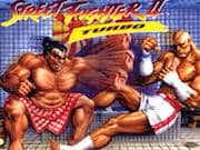 Juego Street Fighter II Turbo Hyper Fighting (E) (V1.1)