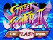 Juego Street Fighter II