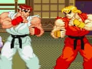 Juego Street Fighter Legend Of Ankatsuken