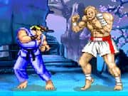 Juego Street Fighter