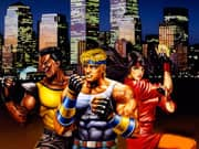 Juego Streets Of Rage