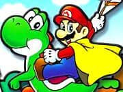 Juego Super Mario Advance 2 Super Mario World