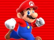 Juego Super Mario Run Rush