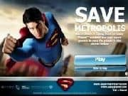 Juego Superman Returns