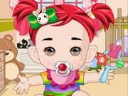 Juego Sweet Baby Dressup