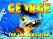 Juego Talking George the Unlucky Fish