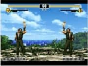 Juego King of Fighters Dream Match