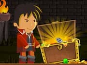 Juego de The Lost Treasure