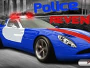 Juego The Police Revenge