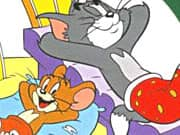 Juego Tom And Jerry Difference