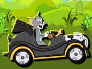 Juego Tom And Jerry Green Valley