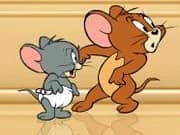Juego Tom And Jerry Killer