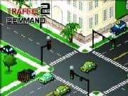Juego Traffic Command 2