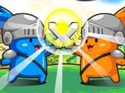 Juego Twin Cat Warrior 3
