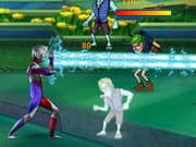 Juego Ultraman Or Onepiece