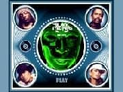 Juego Vestir a The Black Eyed Peas