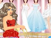 Juego Wedding Shopping
