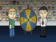 Animacion Wheel of Misery