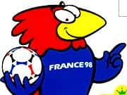 Juego World Cup France 98