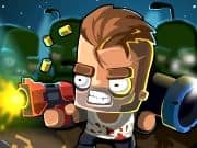 Juego Wrath of Zombies