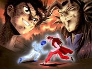 Juego Yu Yu Hakusho Fighters