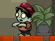Juego Zombie Buster