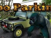 Juego Zoo Parking